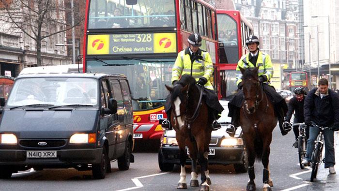 london-traffic