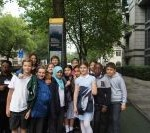 Westminster walk