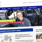 New LRSC site