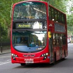 London bus needs accrediting