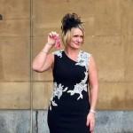 Liz Brooker MBE 2
