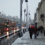 London snow needs accrediting