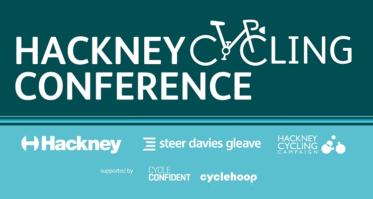 Hackney Cycling conf