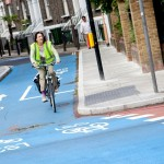 TFL cycle superhighway3