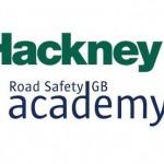 Hackney and RSGB logos