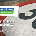 UN Global road safety week 2
