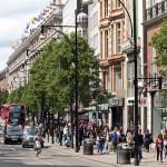 LRSC Oxford Street