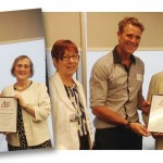 LRSC Distinguished service award