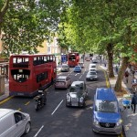 Cycle superhighway 9