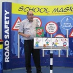 Road safety magic home