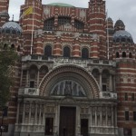 Westminster Catholic Cathedral