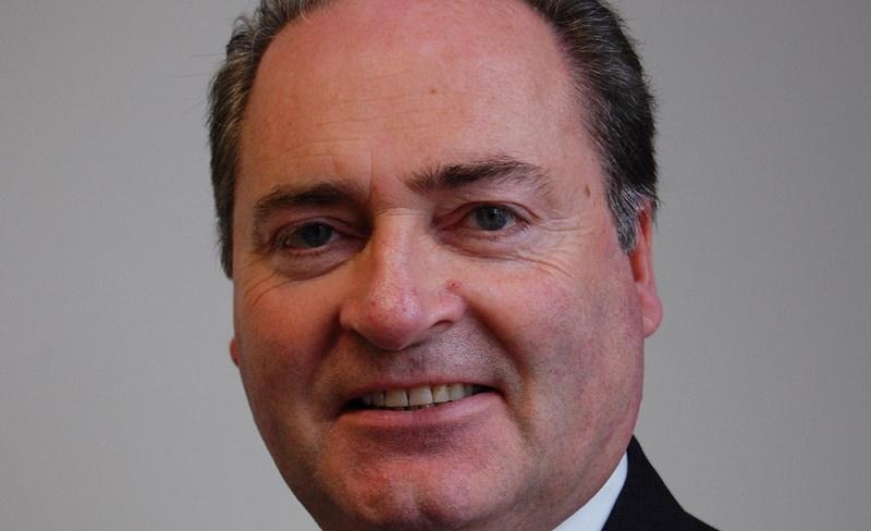 Cllr Ian Wingfield