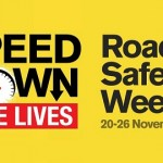 SERP road safety week home