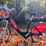 Santander cycles next gen rsgb