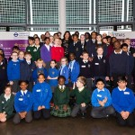 5th Dec 2017 - STARS event at City Hall