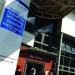 Hackney Hospital LEN