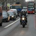 Motorcycling London LRSC