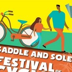 Saddle and sole cycle event home