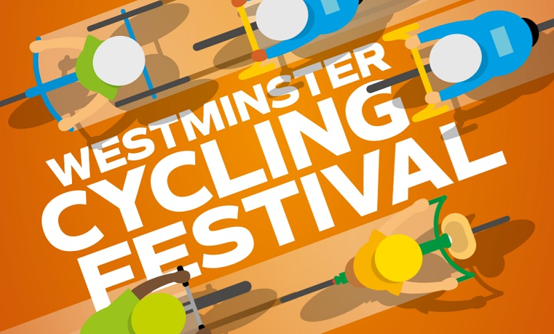 Westminster cycling festival
