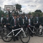 Brent bicycle scheme LRSC home
