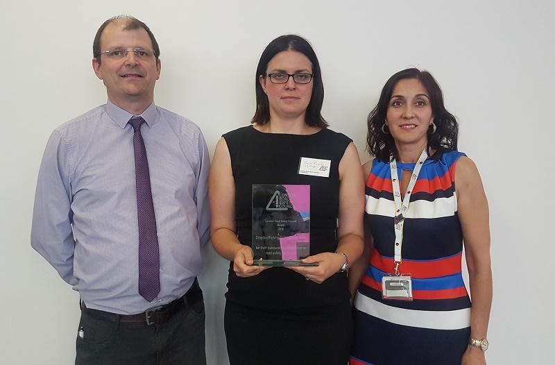 LRSC award 2018