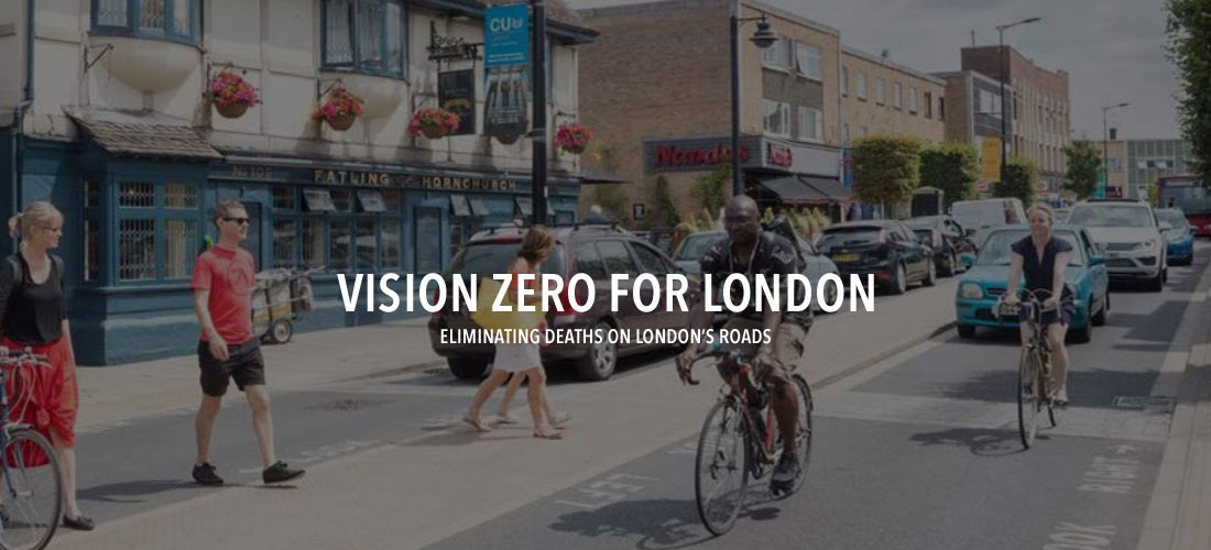 Vision Zero for London