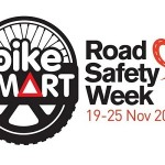 LRSC Road Safety Week 2018 home