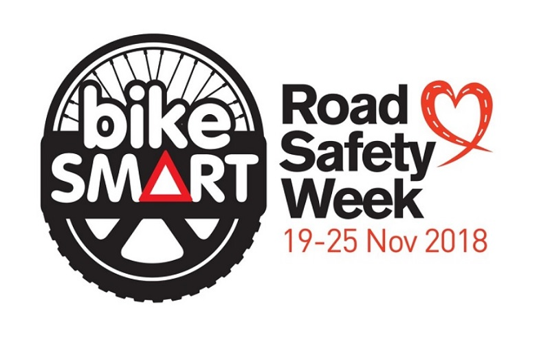 LRSC Road Safety Week 2018