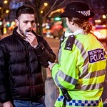 Met Police drug driving LRSC home