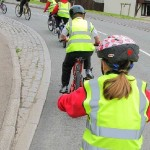 LRSC child cycle training home