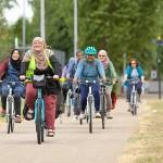 TfL cycle grants scheme home