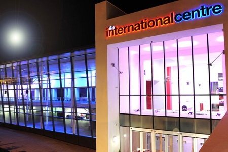 LRSC NRSC 2019 venue