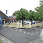 LRSC TfL neighbourhood funding home