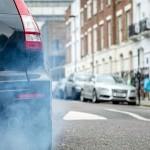 LRSC vehicle emission home