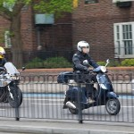 TfL motorcycling warning LRSC home
