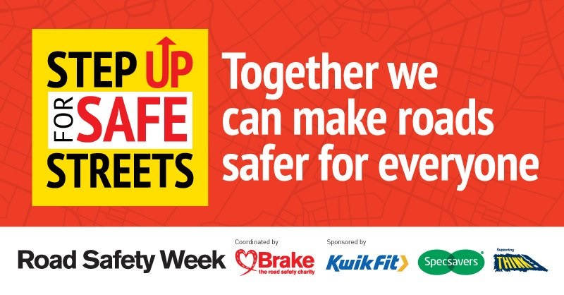 LRSC Road Safety Week 2019