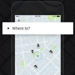 LRSC Uber home