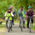 LRSC TfL cycle funding home