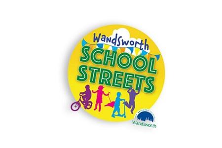 LRSC Wandsworth school streets home