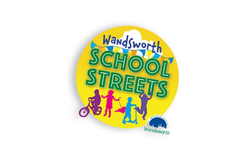 LRSC Wandsworth school streets