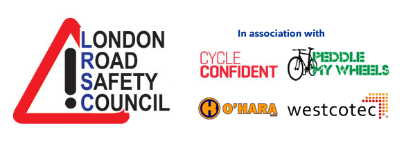 London Road Safety Council Logo